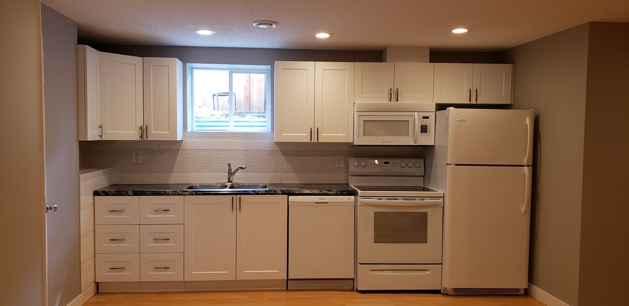 kitchen and appliances red deer